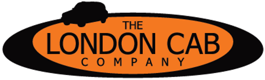 london cab logo