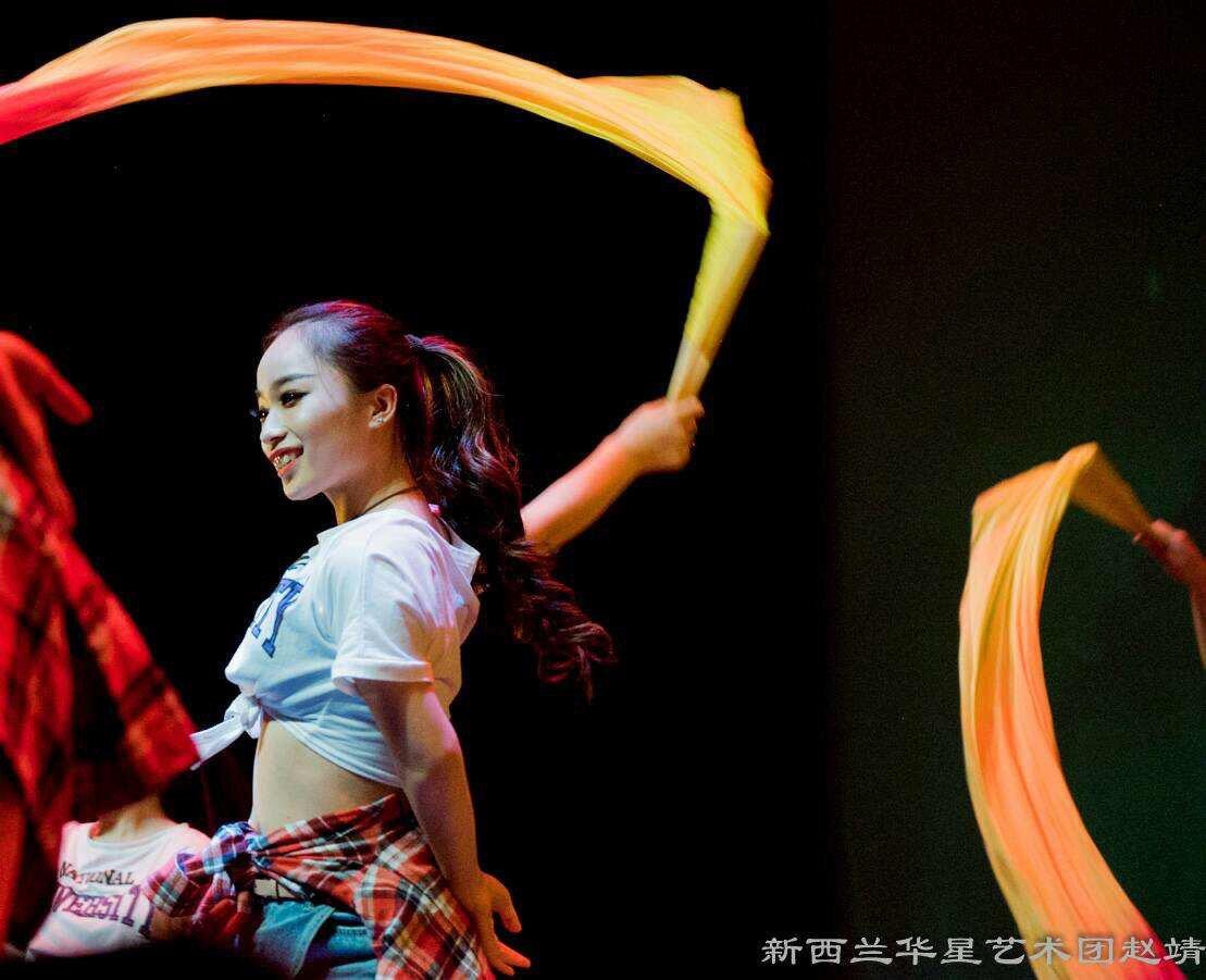 YFDS 成人舞蹈课程
