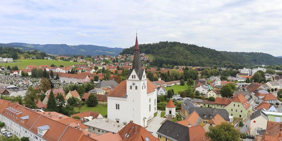 Konzert in Köflach