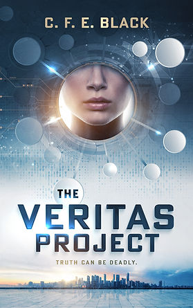 The Veritas Project - eBook cover large.
