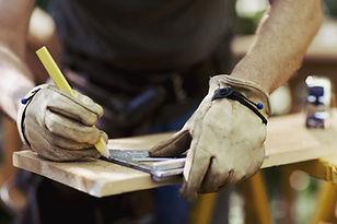 Produktdienstleistungen aus Holz