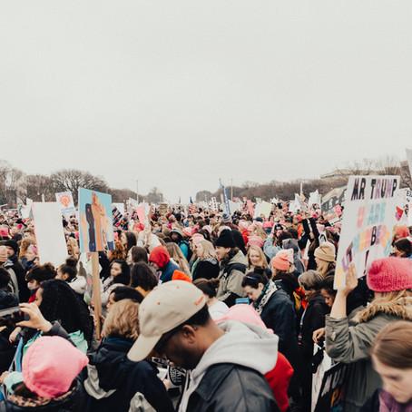 DC Rally in Photos