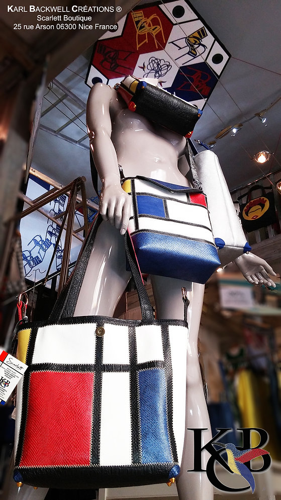 Scarlett Boutique Nice