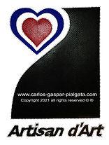Artisan D'Art Carlos Gaspar Pialgata