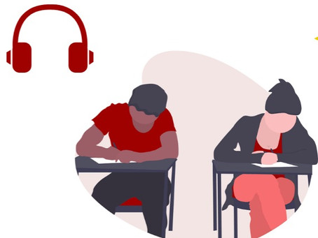 How is the new paper 2 of listening comprehension in Spanish B of the International Baccalaureate