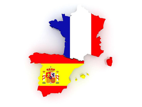 Spanish or French? Reflections from usefulness to phonetics and orthography
