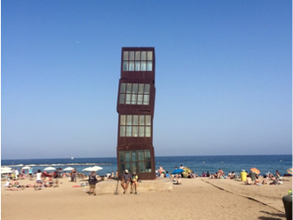 5 must do tourist things in Barcelona