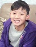 student Joshua Wong