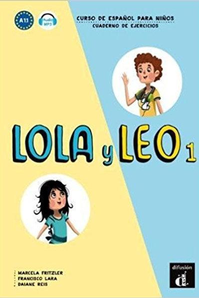 Lola y leo 1 workbook