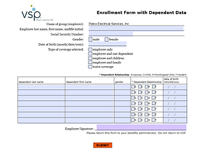 VSP Enrollment Form.PNG
