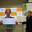 熊本県錦町とベビカム株式会社が、錦町内での子育て環境の向上及び子育て世代の就業の推進のために「包括連携協定」を締結、オンライン調印式を開催