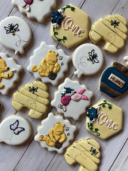 Winnie the Pooh Sugar Cookies.jpg
