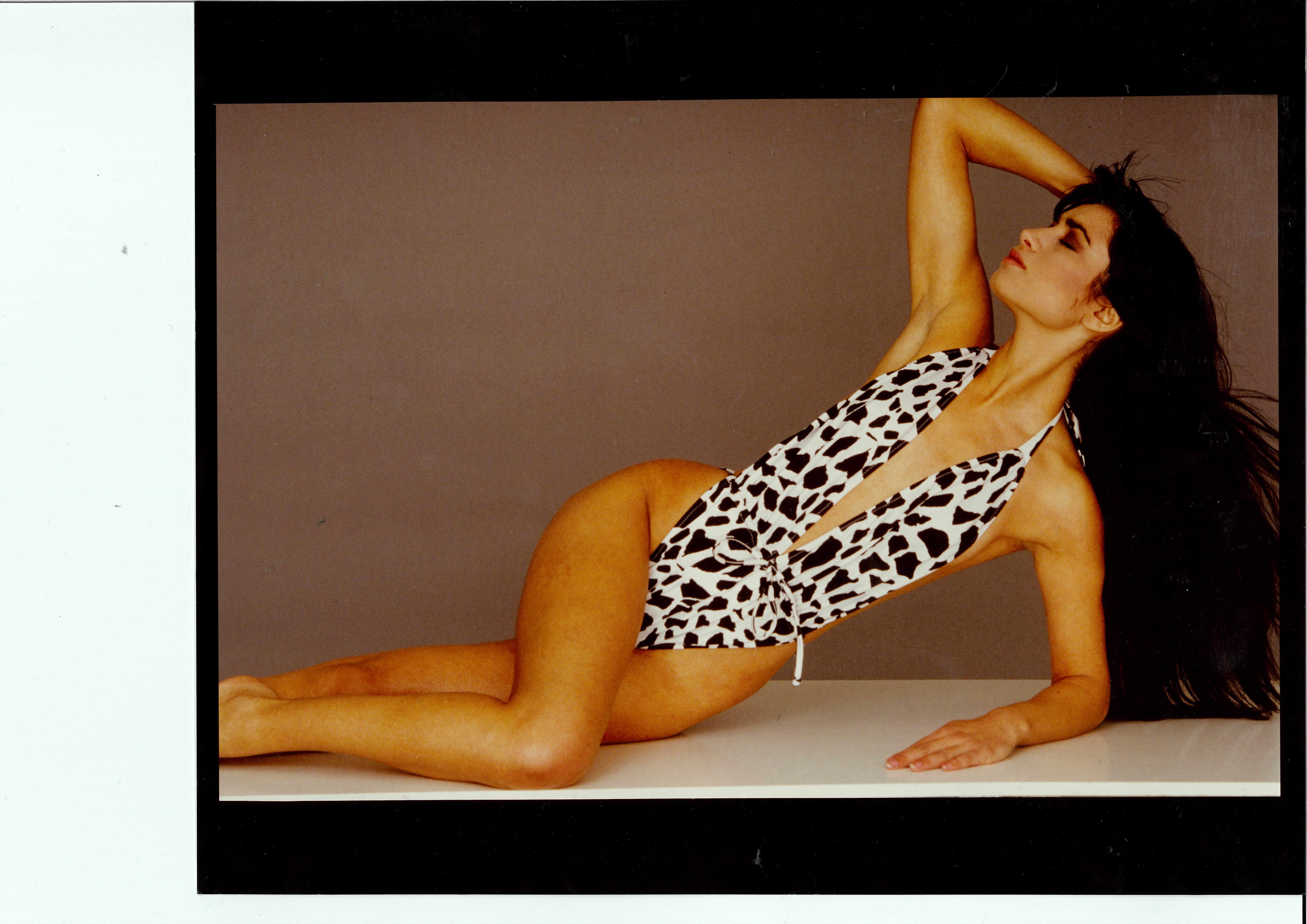 68. London Modelling