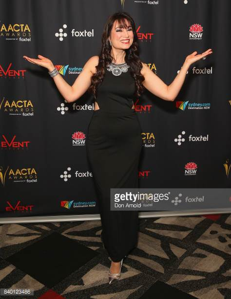 AACTA Programme Launch 2017