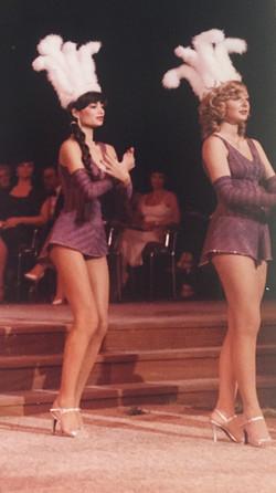37. Miss Fgura in Miss Malta Contest 1980