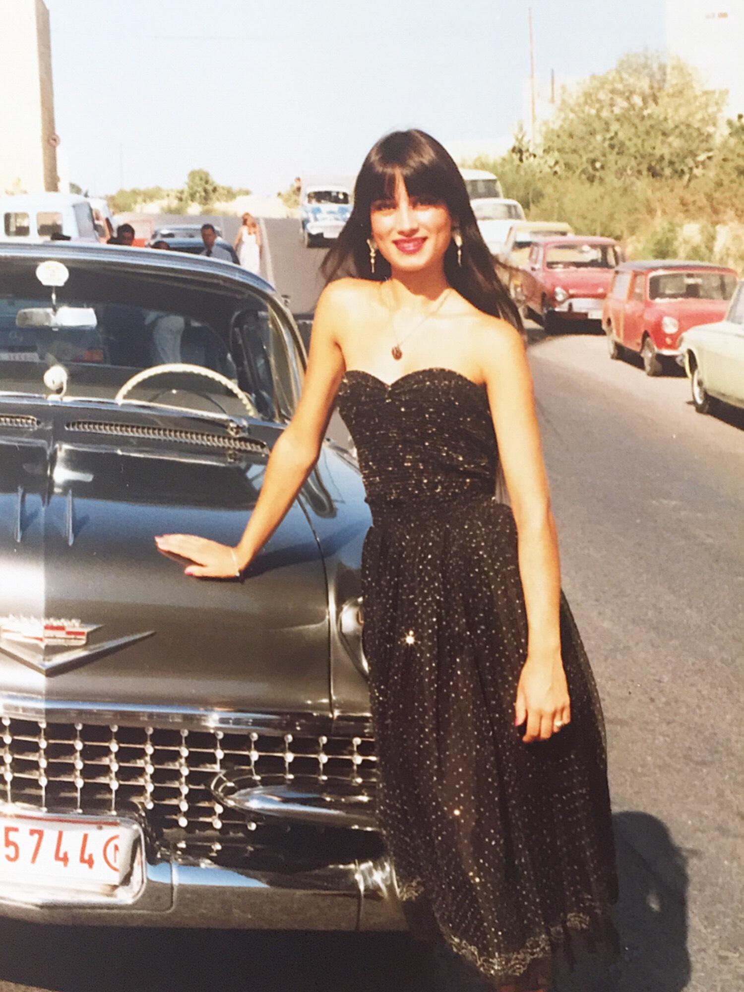 34. Miss Fgura 1980