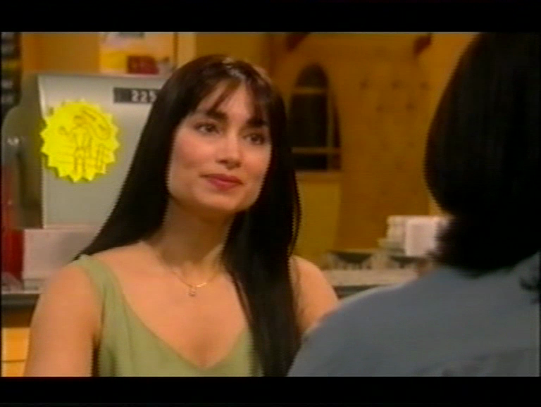 52. Maria in Crossroads - Carlton TV - 2002