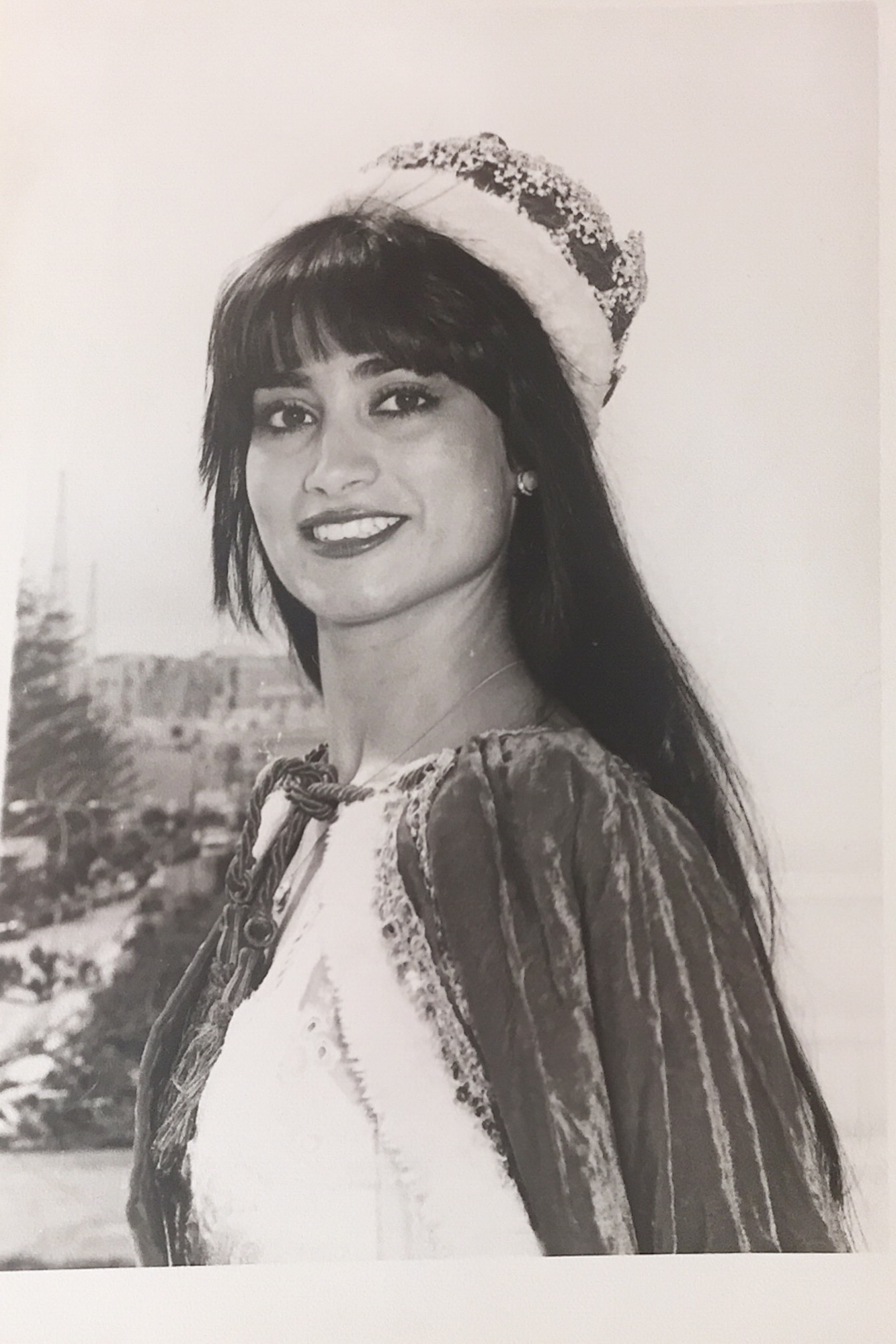 41. Miss Malta 1980 Dragonara Palace