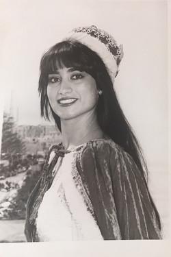 41. Miss Malta 1980 Dragonara Palace