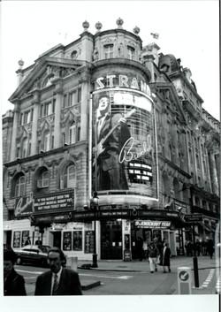 22. Strand Theatre  Buddy Holly 1996