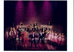 28. Buddy Holly - Last Concert - All Cast - 1996-7