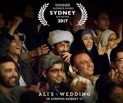 10. Sydney Film Festival - Audience Choice Award - June 2017