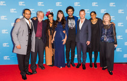 9. Sydney Film Festival with Cast and Creatives - June 2017