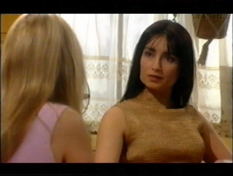 53. Maria in Crossroads - Carlton TV - 2002