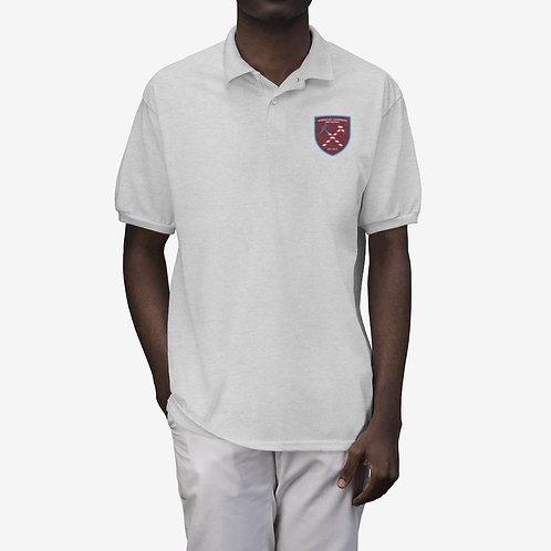 American Hammers Network Men's Polo Shirt