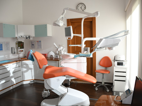 Business structure for your dental practice