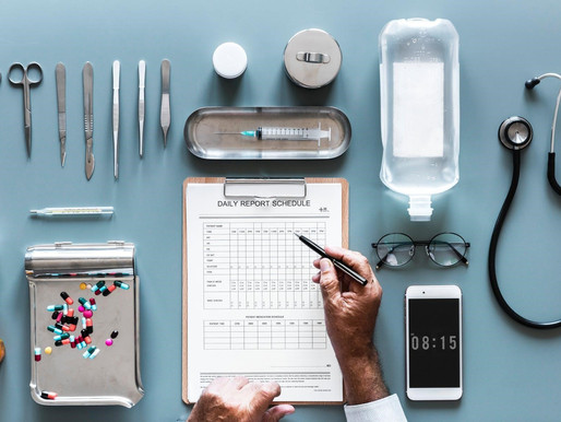 8 Essential Steps to Take When Setting Up a Medical Practice
