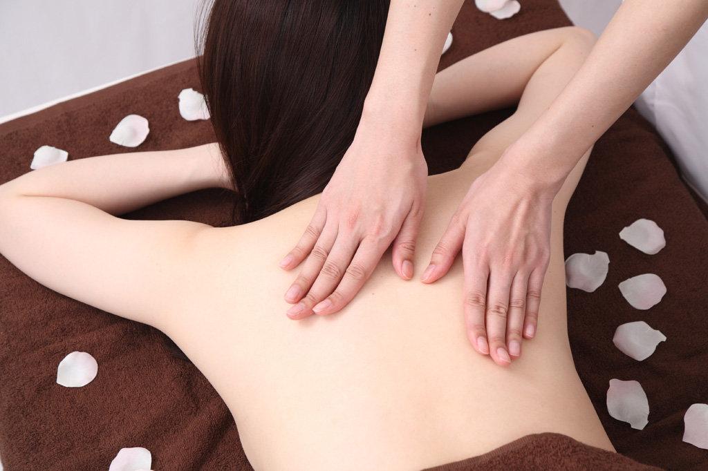 Relaxation Massage 60min