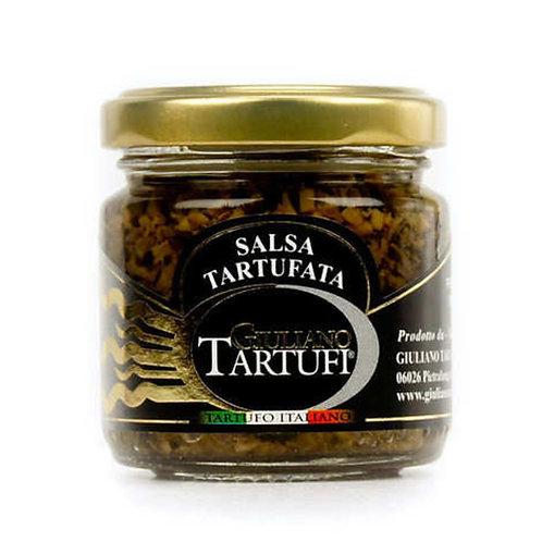5% 意大利進口黑松露醬 80克 // 5% Italian Black Truffle Sauce 80g
