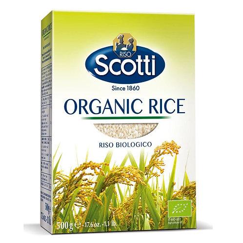 有機意大利長粒米 500克 / Risotto // Organic Long Grain Rice 500gram // Risotto