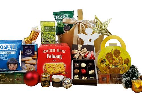 E 普世歡騰聖誕禮物籃  Joy To The World Christmas Gift Hamper