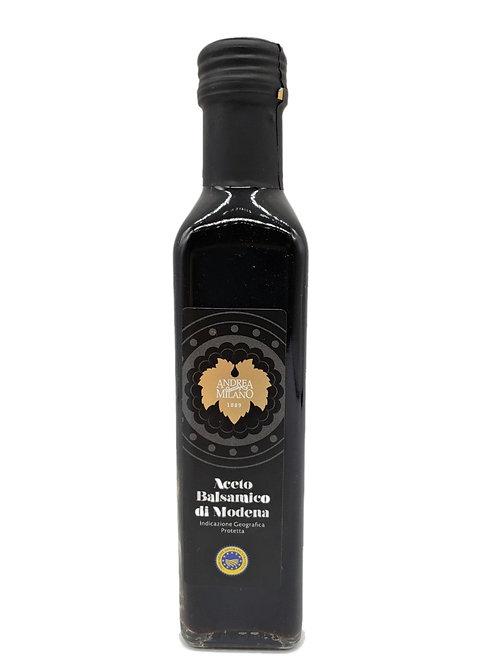 Andrea Milano 1889 - 意大利 4 年香醋 / Italian Balsamic Vinegar Of Modena-4 year 250ml