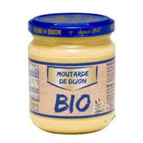 法國有機大藏芥末 200克 // Organic Strong Dijon Mustard 200gram