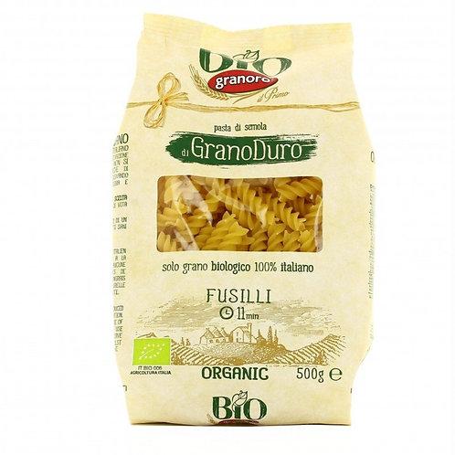 意大利 Italian Bio 有機螺絲粉 500克 // Italian Bio Organic Fusilli / Pasta 500gram