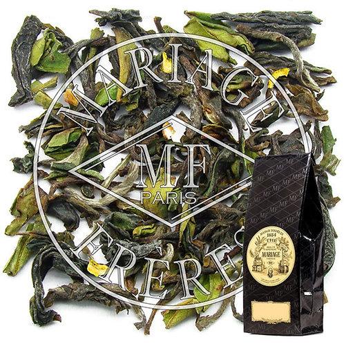 Mariage Frères - (特別版) 法國瑪黑茶 袋裝 茶葉 大吉嶺茶 PARIS-TOKYO® 100克 / 3.5安士