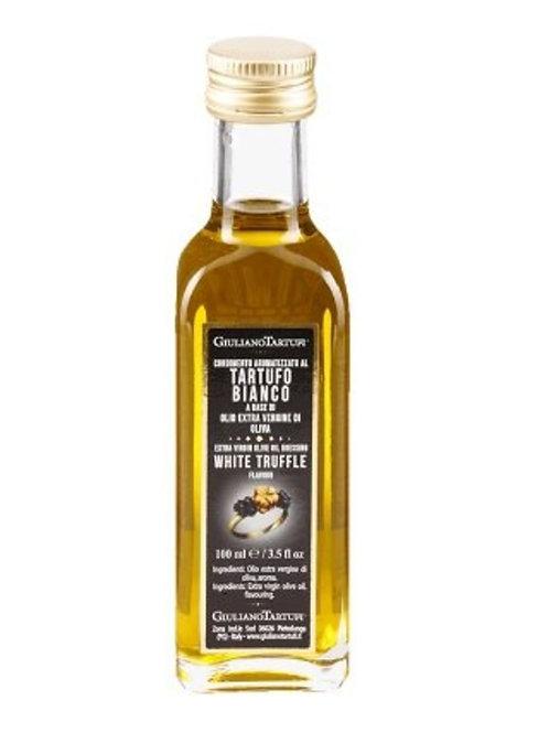 白松露調味橄欖油 100 毫升 // White Truffle Flavored Extra Virgin Olive Oil 100ml