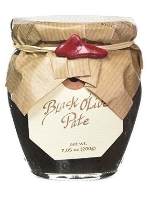 La Cuna 西班牙 黑橄欖醬 175 克 // Spanish La Cuna Black Olive Pate 175 gram