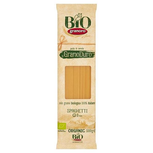 Italian Bio 有機意大利粉 500克 // Italian Bio Vermicelloni Organic Spaghetti 500g