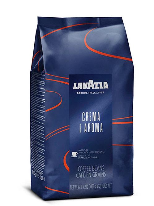 意大利 Lavazza 咖啡豆 1kg // Italian Lavazza Crema E Aroma Espresso Beans BLUE (1kg)