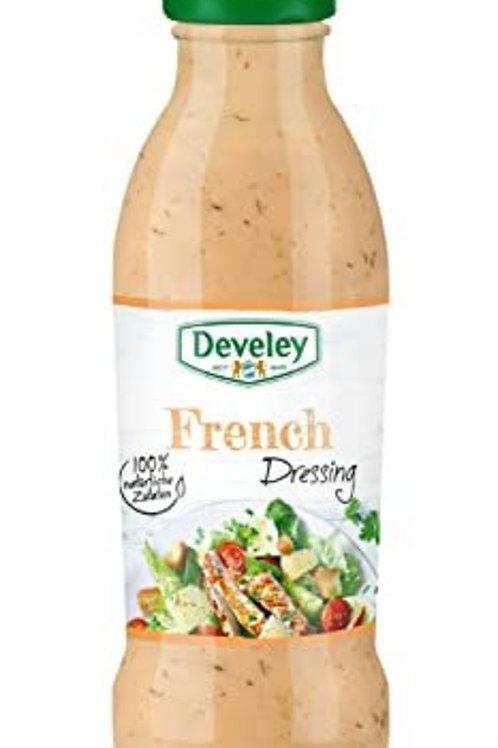 德利牌 法式沙律醬 230毫升 // Develey - French Salad Dressing, 230ml