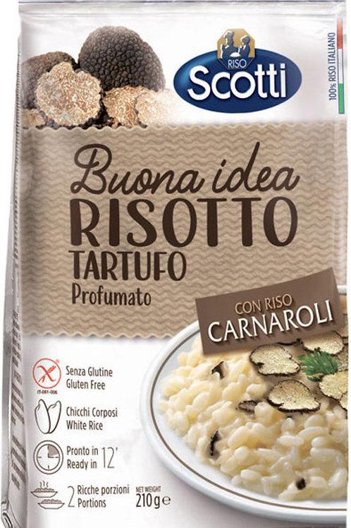 松露意大利風味飯 / 意大利米 210克 // Italian Rice Risotto With Dried Truffles 210gram