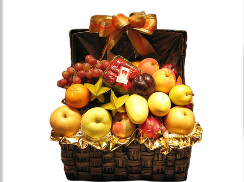 中秋禮籃 Mid-Autumn Hamper