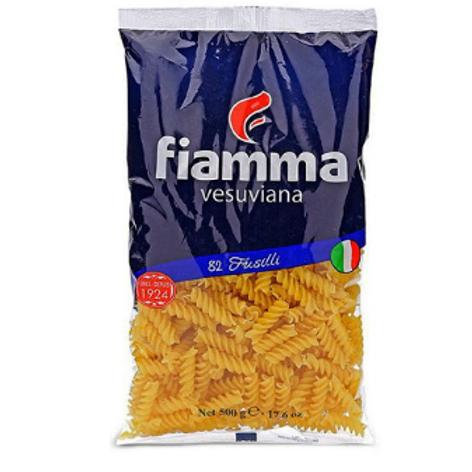 意大利粉 螺絲粉 500克 // Italian Fuslli - Pasta 500 gram