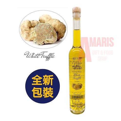 意大利白松露調味橄欖油 100 毫升 // Italian White Truffle Flavored Oil - 100 ml