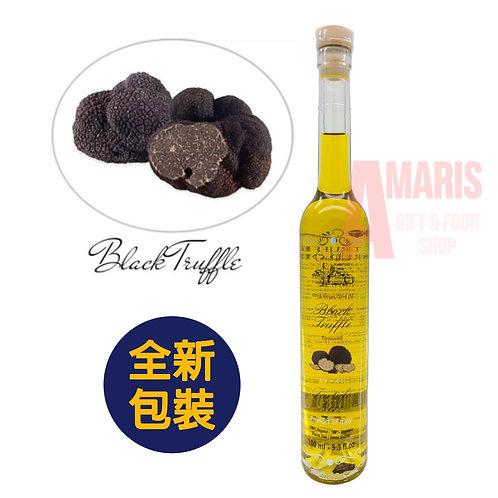Cristalli Del Bosco Salsa Tartufata 意大利黑松露調味橄欖油 100 毫升