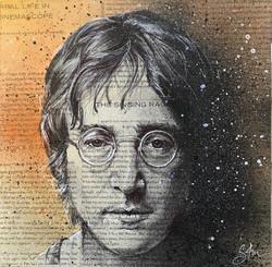 John Lennon (vendu)